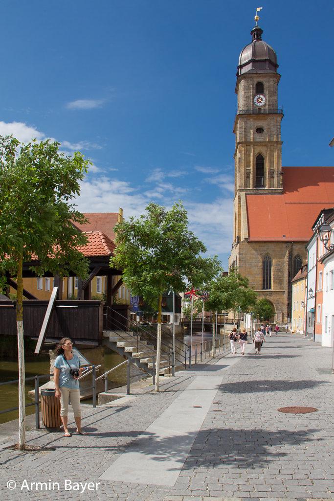 Amberg Oberpfalz